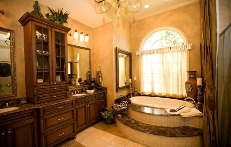 Tuscan Bath Style Tuscan Bathroom Decor Change Your Bathroom's ... on villa bathroom cabinets, mexican bathroom cabinets, natural bathroom cabinets, home bathroom cabinets, black bathroom cabinets, white bathroom cabinets, tropical bathroom cabinets, traditional bathroom cabinets, ace bathroom cabinets, mission bathroom cabinets, green bathroom cabinets, tuscan style bathrooms, japanese bathroom cabinets, modern bathroom cabinets, western bathroom cabinets, english bathroom cabinets, clear bathroom cabinets, luxury bathroom cabinets, vintage bathroom cabinets, crystal bathroom cabinets,