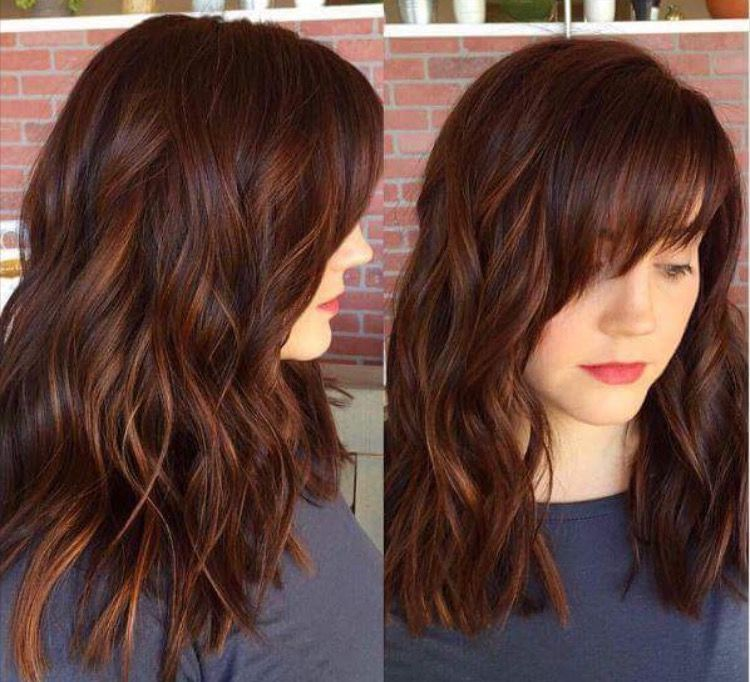 Pin By Mary Klaire Silvestre On Hairstyles Pinterest Hair