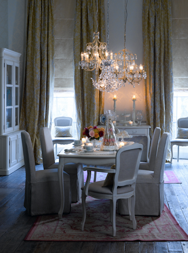 French Living Room Beautiful Dining Rooms Dining Room Design Home