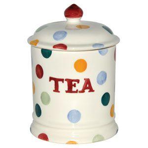 Cute jar from Emma Bridgewater!