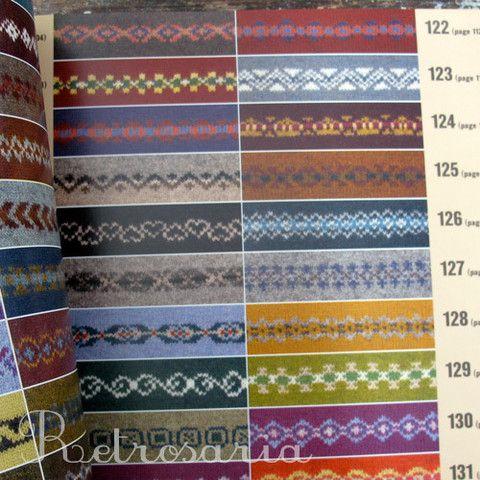 200 Fair Isle Designs | Fair isles, Fair isle knitting and Patterns