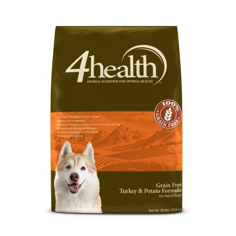 4health Dog Food Review Pets Pets And More Pets Dog Food