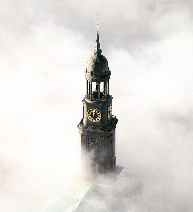 Gefallt 1 098 Mal 38 Kommentare Hamburg Guru Hamburg Guru Auf Instagram Der Michel Hauptkirche Sankt Michaelis Ist Hamburgs Germany Mists Cool Photos