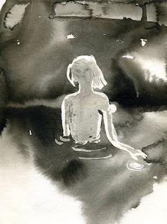 Meredith Jones: dark water