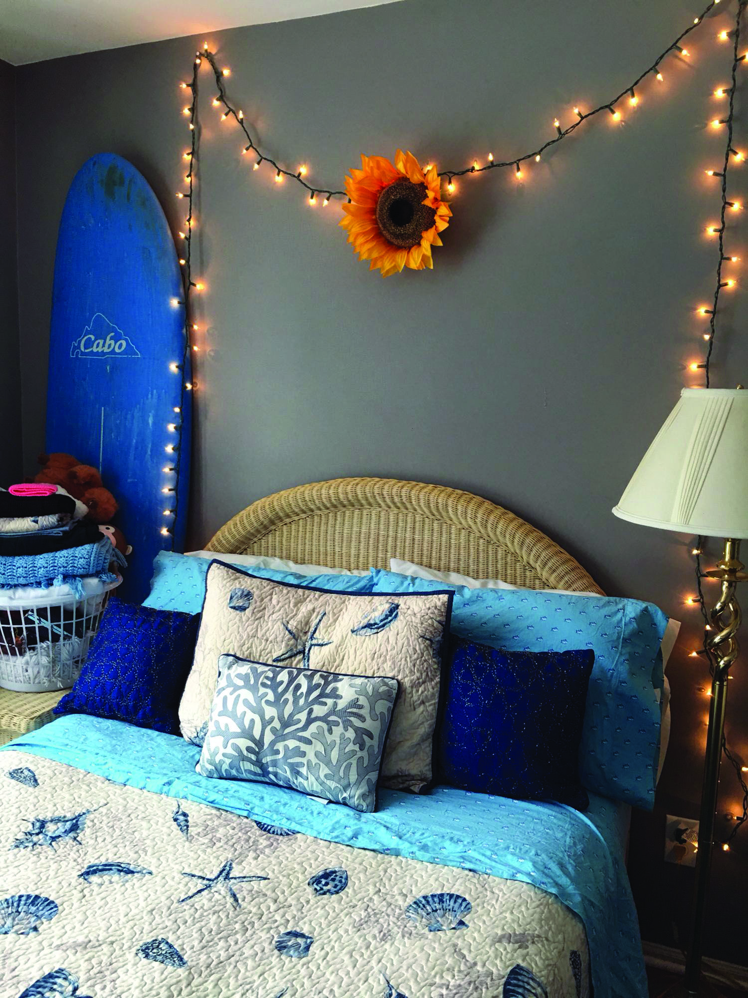 Beautiful Beachy Bedrooms With Images Cute Bedroom Ideas