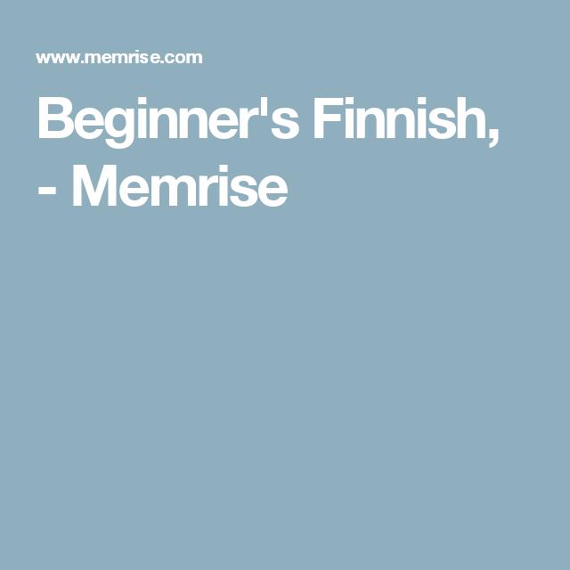 Finnisch Zahlen