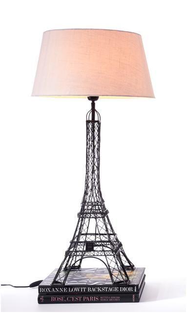 Eiffel Tower Lamp Riviera Maison Woonideeen Verlichting Interieur Ideeen
