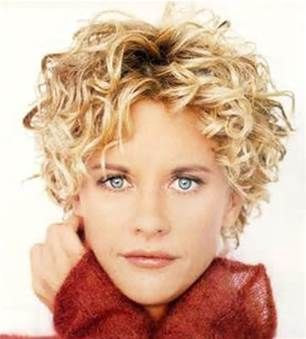 Short Curly Hairstyles For Women Over 40 Bing Images Short Curly Haircuts Curly Hair Styles Short Curly Hairstyles For Women