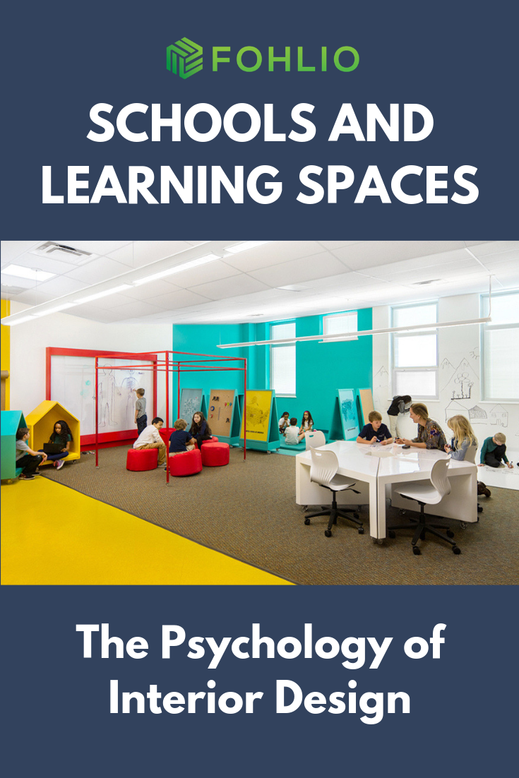 The Psychology Of Interior Design For The Learning Space Condo