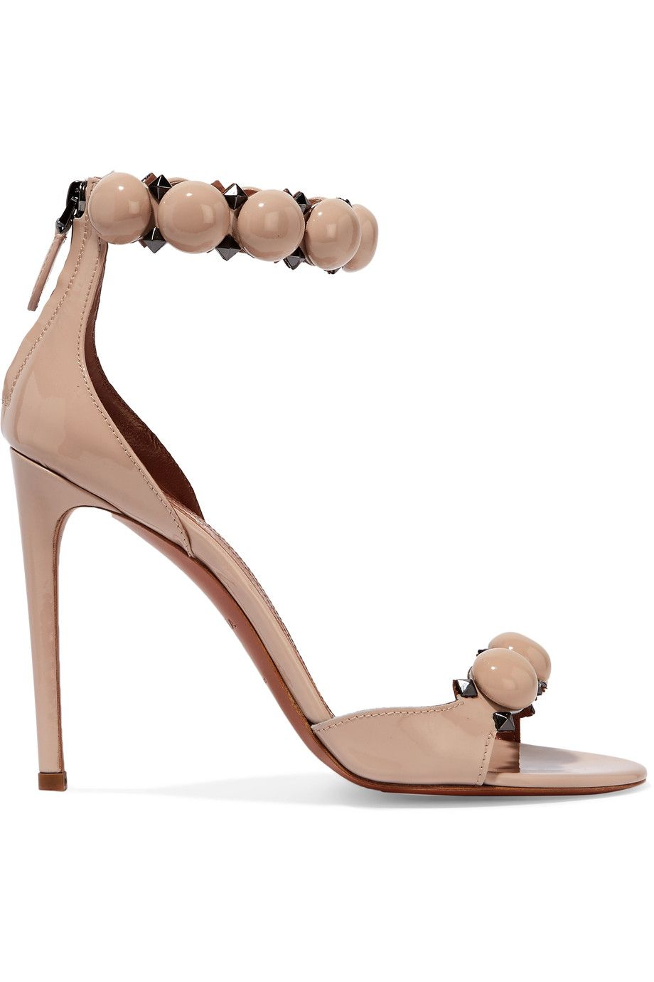 Studded Sandals Spring/summer Alaia