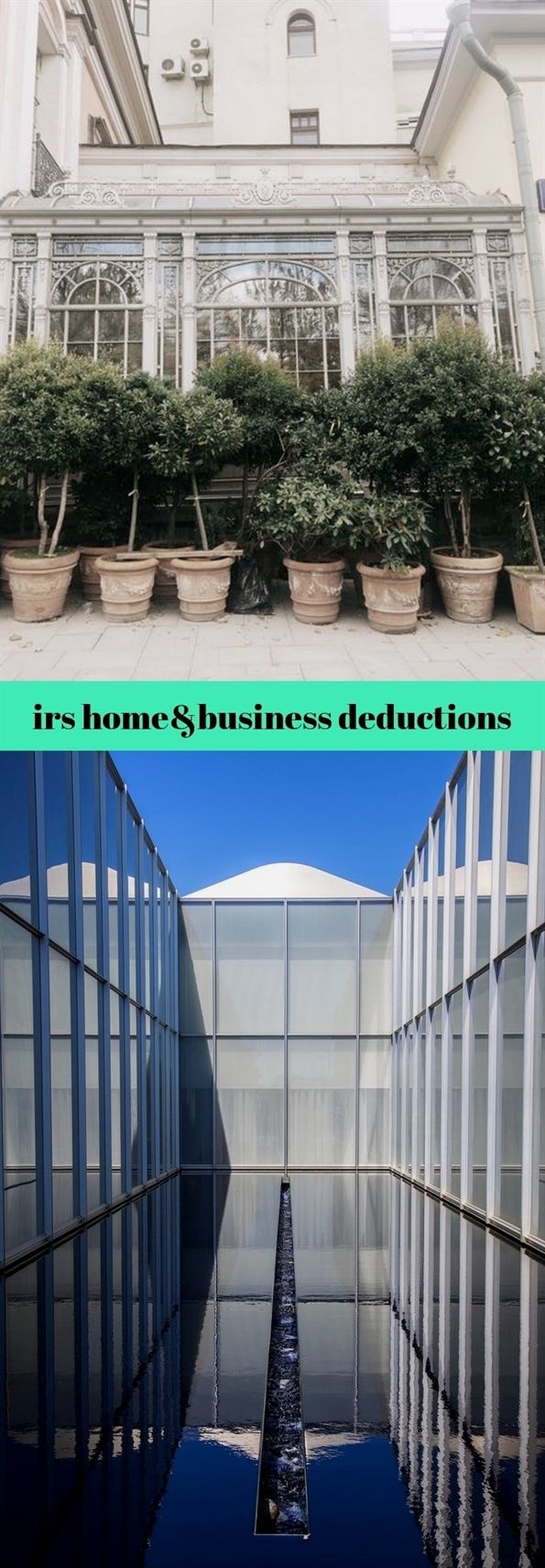 Irs Home Business Deductions 167 20180801125844 49 Business Cards