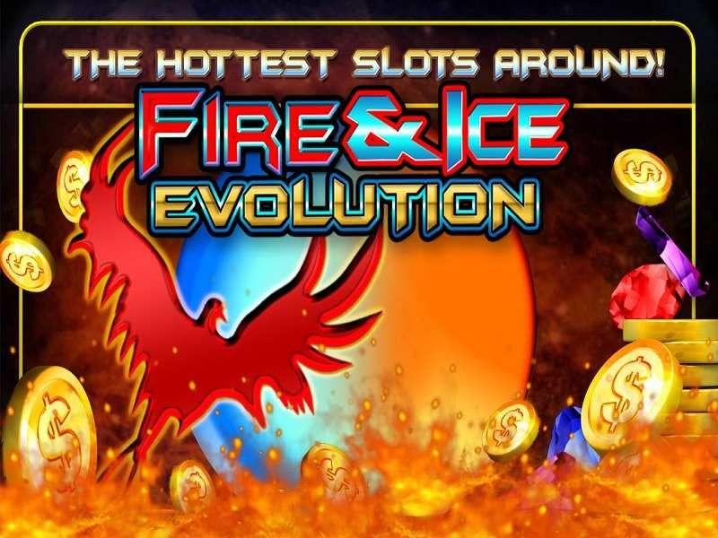 Evolution Free Play No Download Slot