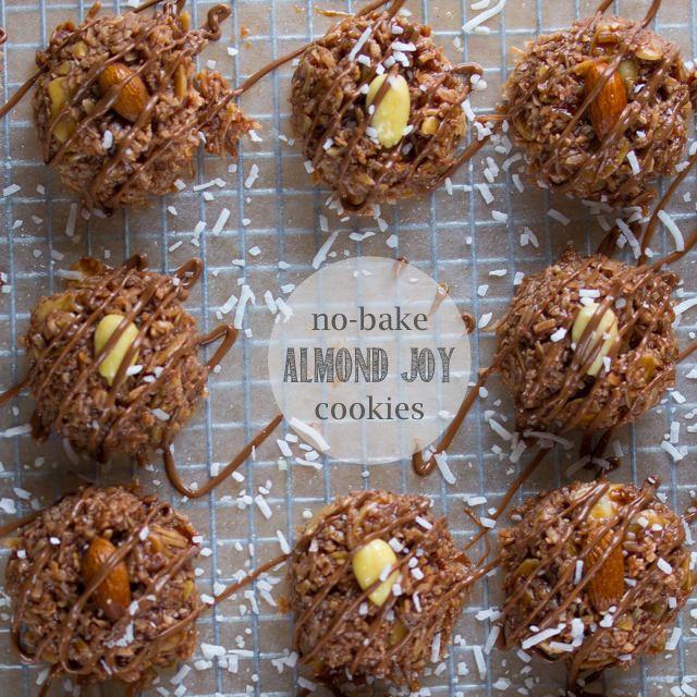 Biscoitos caramelisados