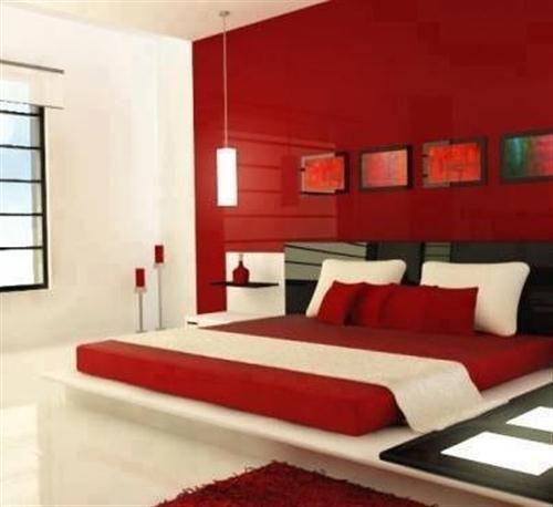 22 Romantic Red Bedroom Ideas Red Bedroom Design Red Bedroom Decor Elegant Bedroom Design