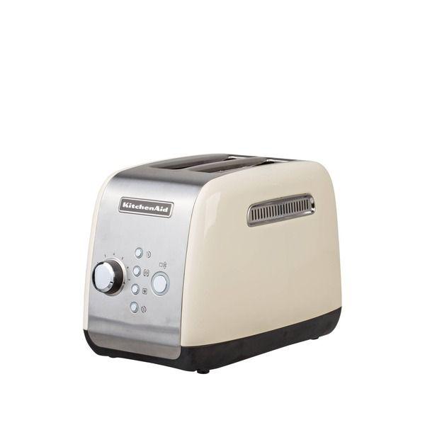 KitchenAid Toaster INTERIOR GOALS KITCHEN \ BATHROOM Ideen - schöne mülleimer für die küche