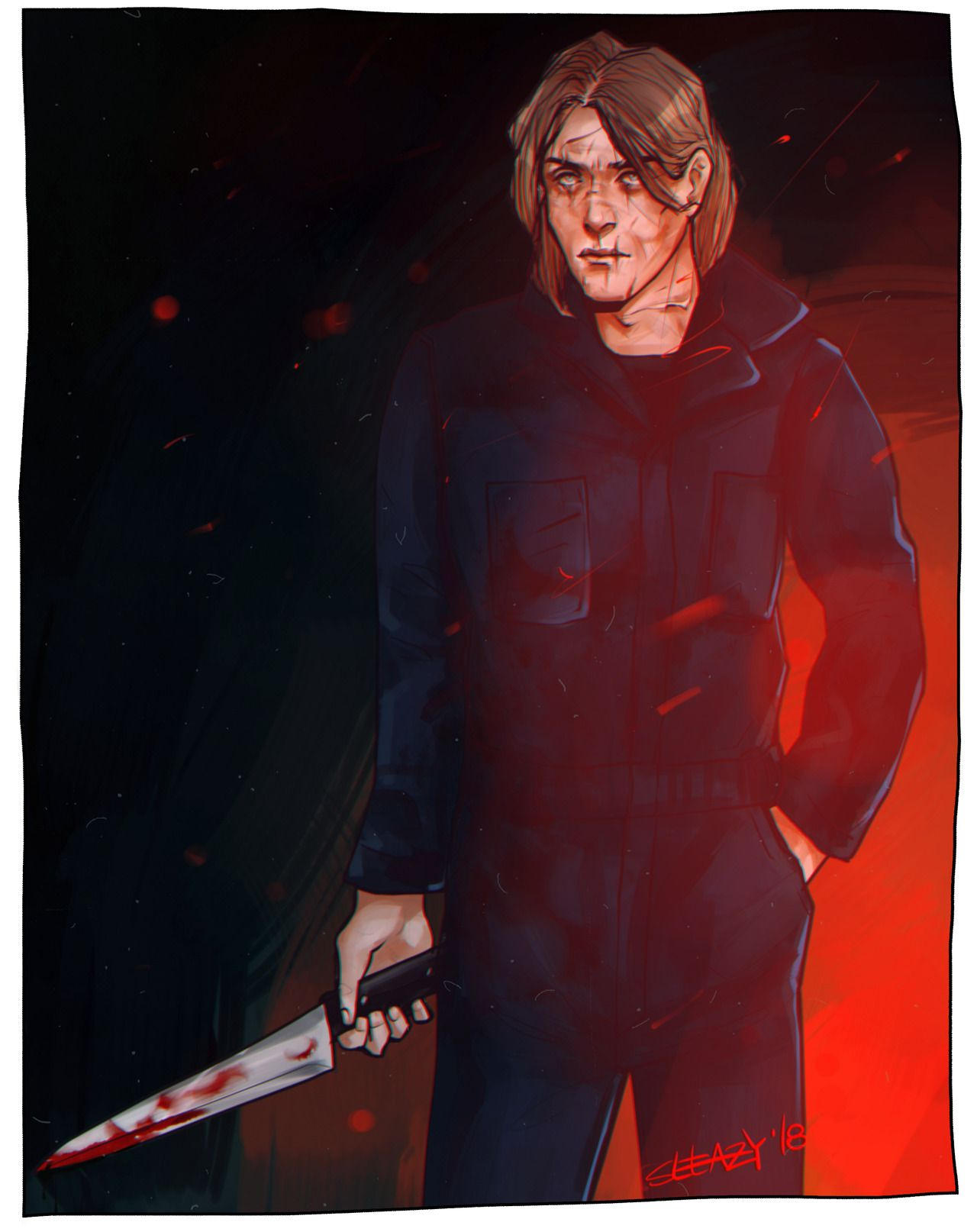 Pin von Honor Cole auf Horror movies in 2020 Michael myers