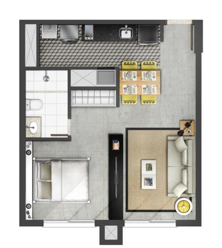 Simple Fresh 1 Bedroom Apartments Chico Ca 1 Bedroom Apartments Chico California Disney Bedroom Blinds Apartment Floor Plan Apartment Layout Small House Plans