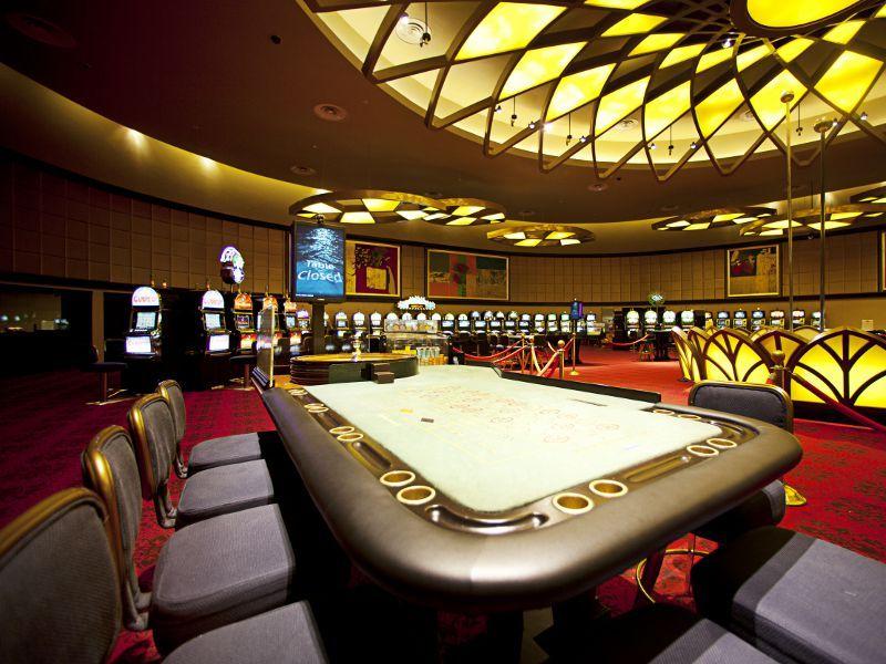 Ограбление казино эндрю доминик