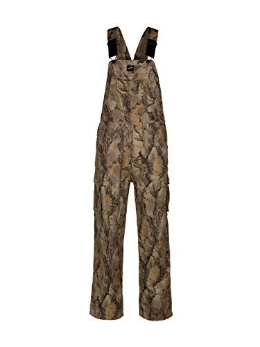 natural gear uninsulated camouflage bib overall for men on uninsulated camo overalls for men id=74185