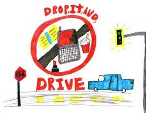 Poster Making Ideas On Road Safety