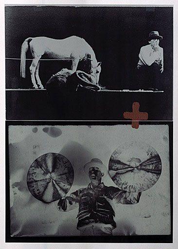 Deutsche Bank Artmag 56 On View Joseph Beuys And His Students Arbeiten Aus Der Sammlung Deutsche Bank Im S Deutsche Kunstler Kunst Ideen Beuys Joseph