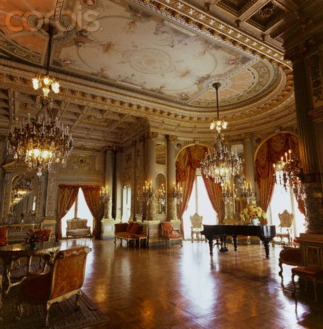 Breakers Mansion Rhode Island People Don T Believe Me When I Tell Them Am Going To Have My Wedding Here Scoff Away It S Hen
