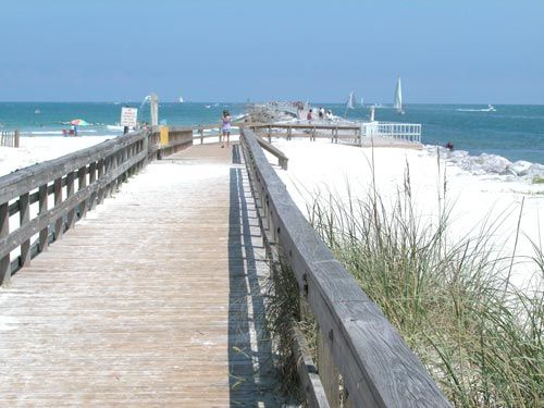 Enjoy The Walk On Jetty In Ponce Inlet To Charters And Boats Coming Or Try Catch One Yourself