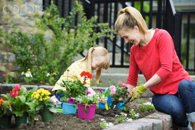 plantar flores | couple\'s bucket list | Pinterest | Royalty free ...