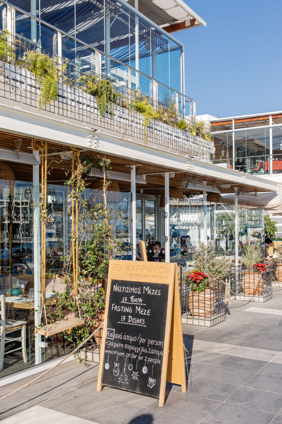 Lunch in Limassol Marina in 2020 Limassol, Enjoy the