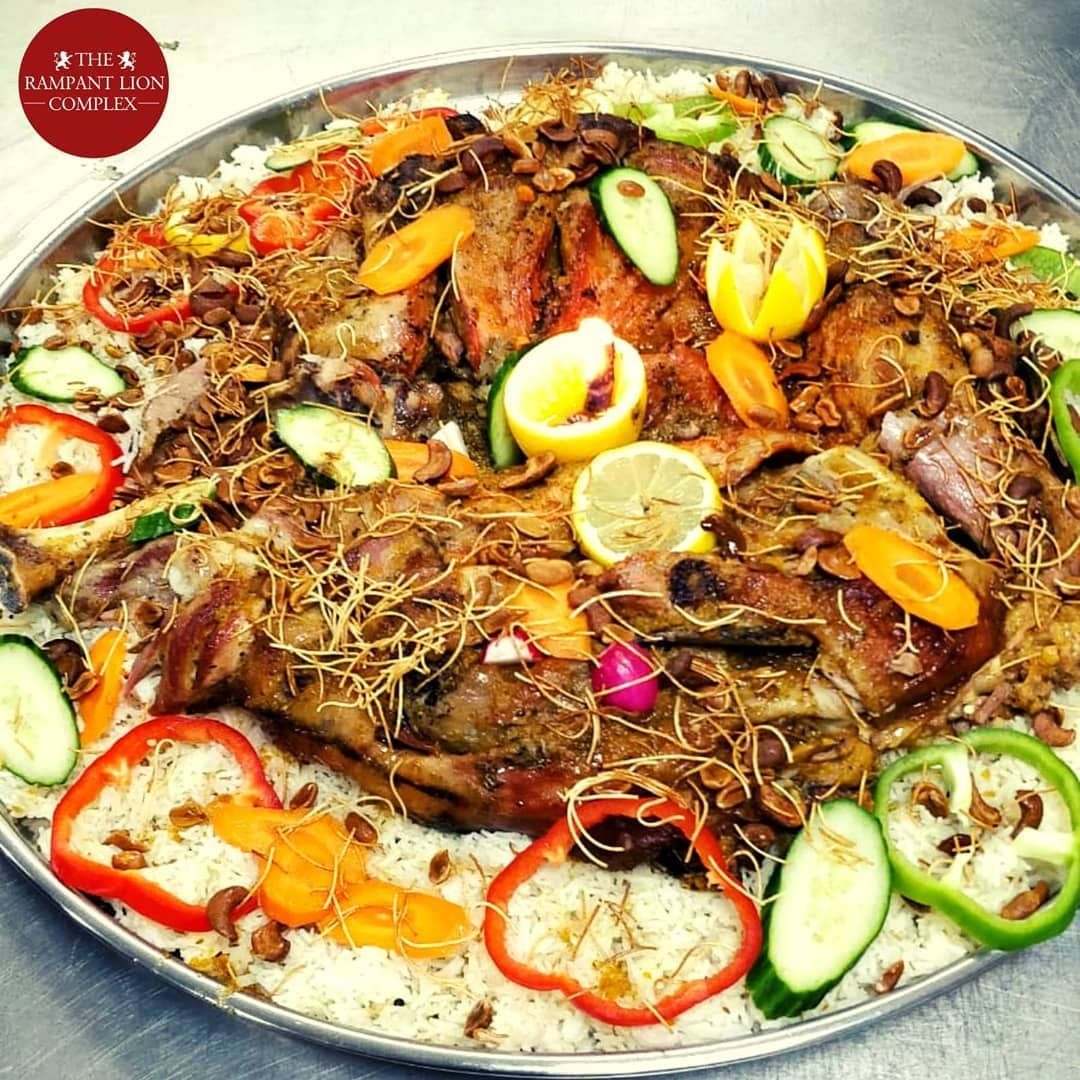 Book your table here with us @rampantlionmanchester with up to 300 people maximum for any upcoming events or just simply for a meal with your family & friends . Look at our delicious whole lamb!! Book yours now and call us on 0161 225 0263