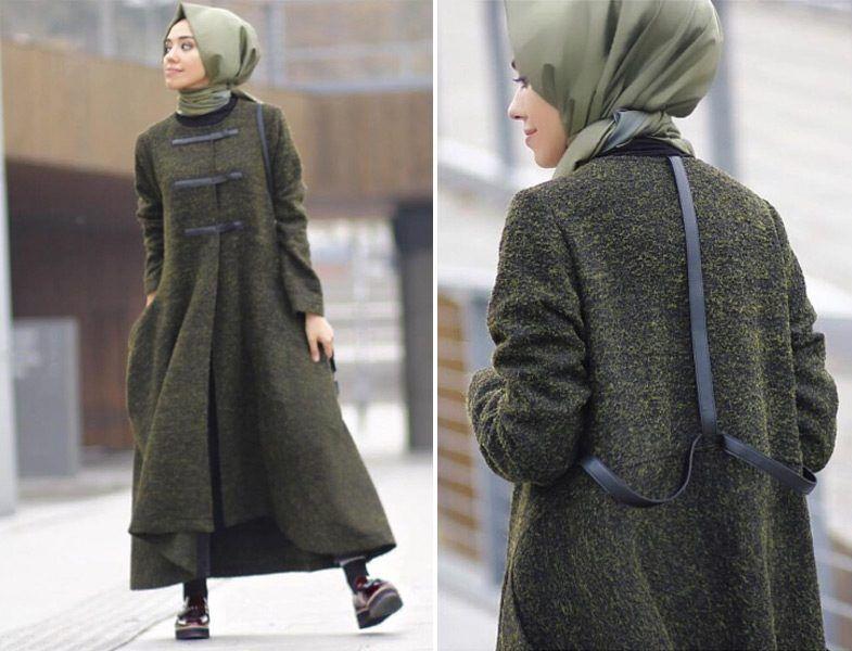 Baqa Tesettur Giyim Markalari Giyim Butik Tweed