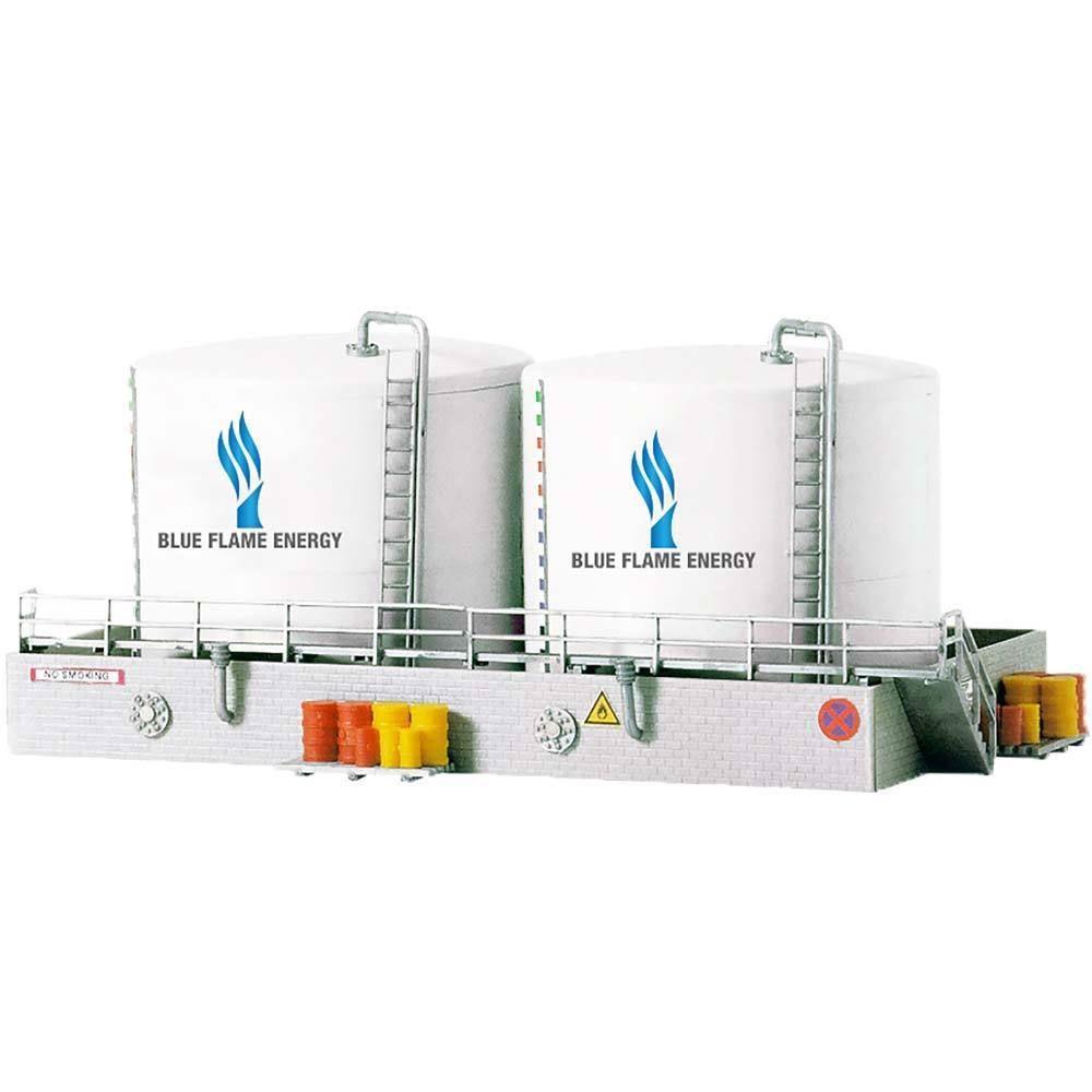 Buildings Tunnels and Bridges 99814: Model Power 2592, N