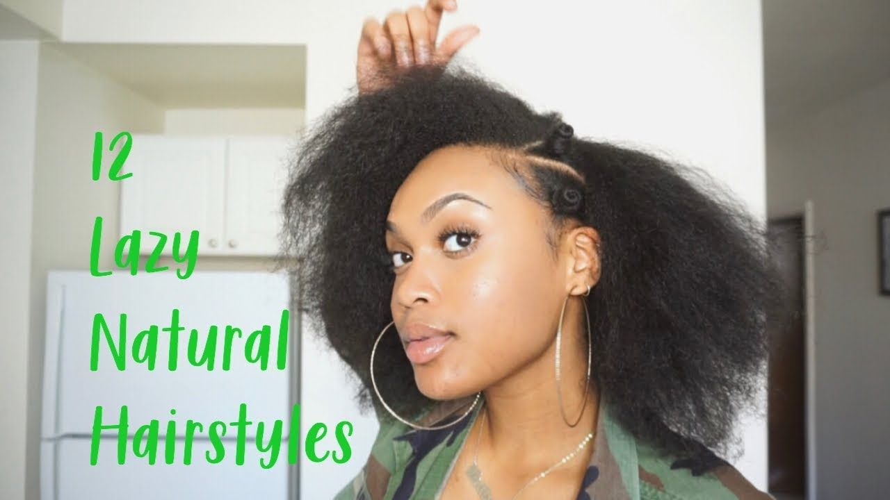 12 Blow Dried Hairstyles All 5 mins or less   YouTube ...