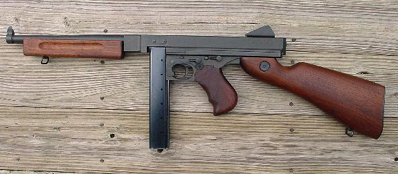 Military Guns For Sale >> Machine Guns For Sale Autoweapons Com Thompson Submachine Guns