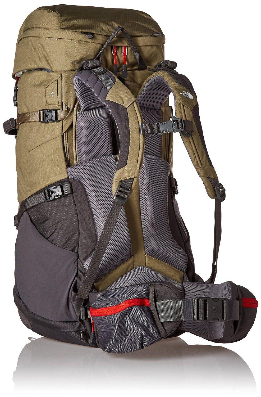 75d0f0fd88 The North Face Terra 65 - Sac à dos de randonnée - Equipement de survie