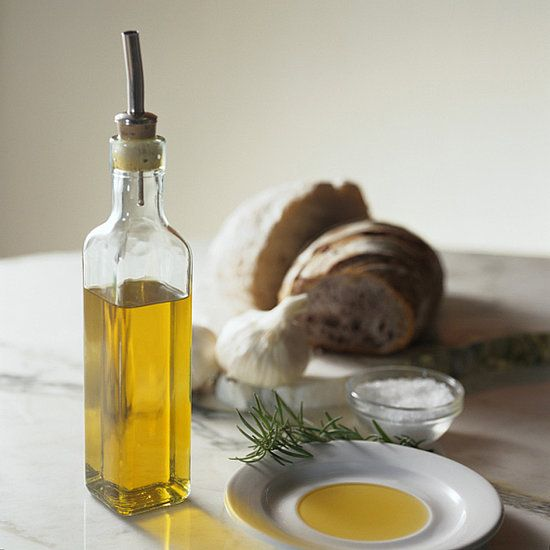 Researchers have found that when olive oil is stored for over six months, the antioxidants decreased by about 40 percent.