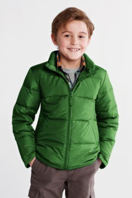 d7b0d693 For the boys we depend on jackets from Lands' End | Our Alaska ...