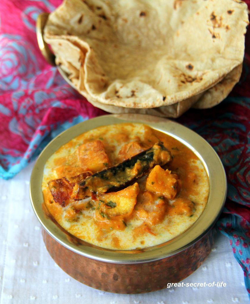 Great-secret-of-life: Paneer Lababdar - Rich Paneer side dish for fried rice, Roti, Naan