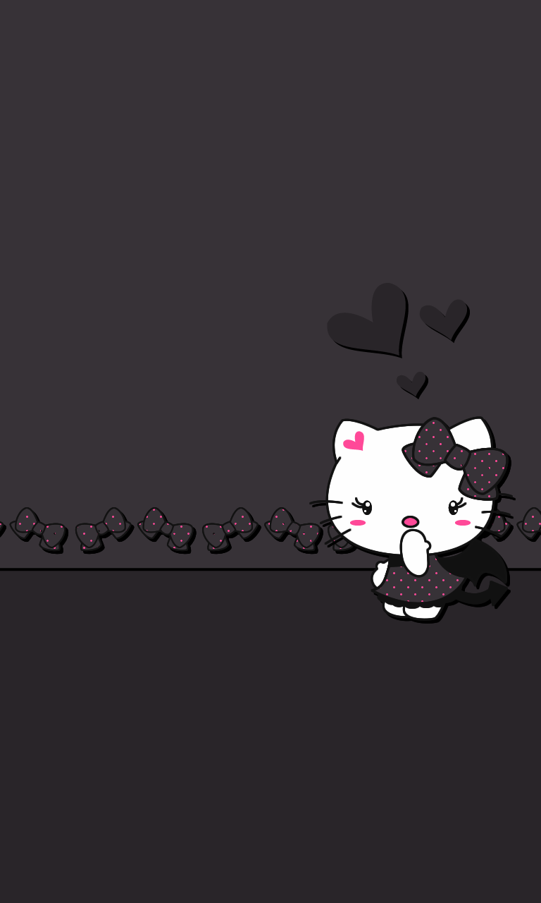 Cool Wallpaper Hello Kitty Gray - 95437fa1f81aababb1f61f02043d7827  Best Photo Reference_346528.png