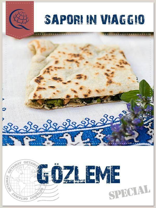 Cucina Turca Specialita