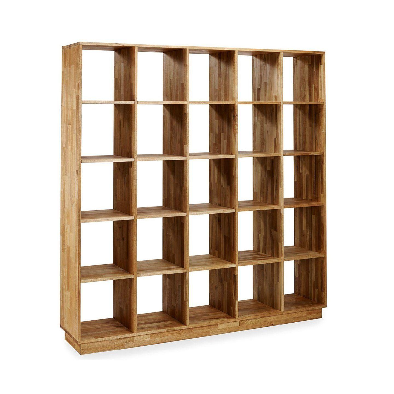 Storage > Bookcase  5 X 5 Bookcase By Laxseries