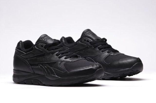premium selection faf05 bd407 REEBOK VENTILATOR SUPREME (TRIPLE BLACK) - Sneaker Freaker | Reebok ...