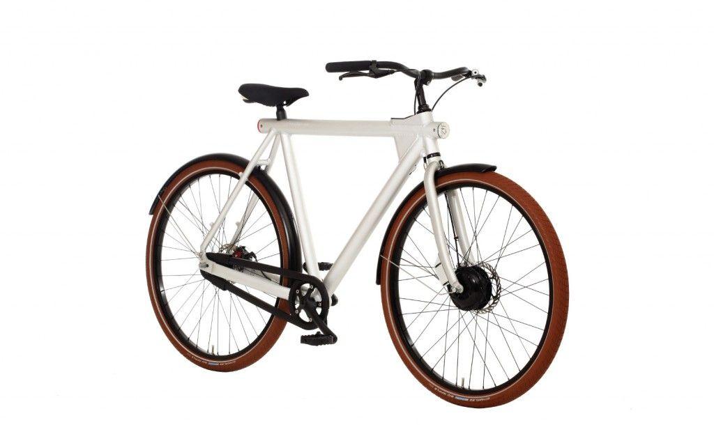Vanmoof 10 Electrified: Erstes E-Bike vom Designhersteller (Video) - http://www.ebike-news.de/vanmoof-10-electrified-erstes-e-bike-vom-designhersteller-video/4622