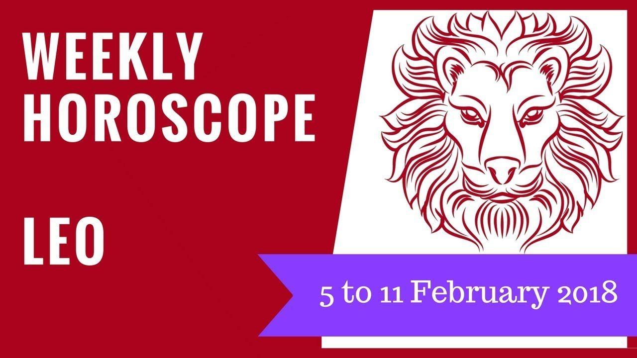february 11 horoscope leo