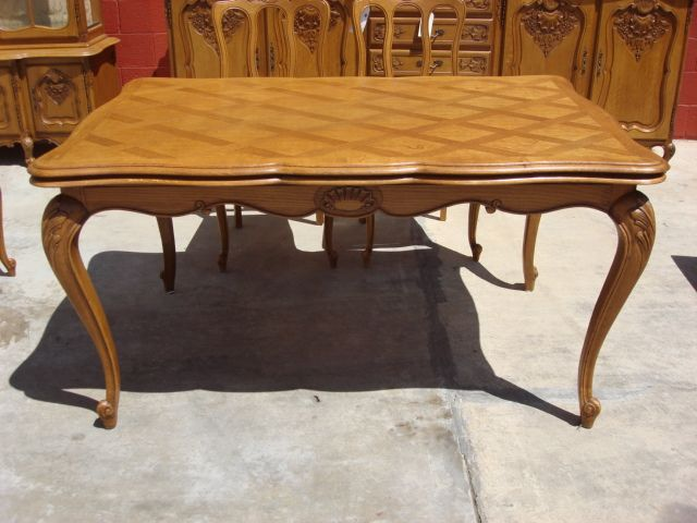 Great Antique Dining Table For Amazing Dining Room Furniture Part 24