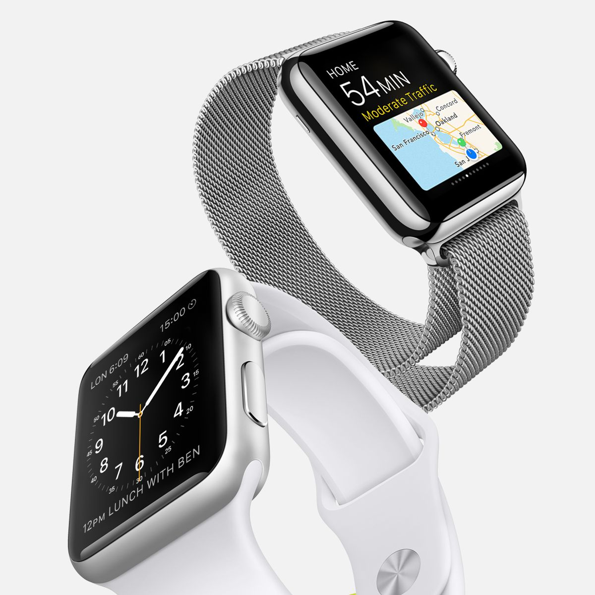 Apple Watch is first and foremost an incredibly accurate