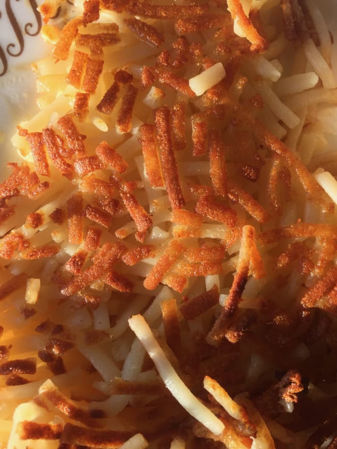 3 Tips For Better Hash Browns We Learned From Waffle House