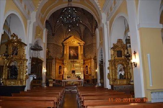 Iglesia de Santo Tome - Toledo - Reviews of Iglesia de ...