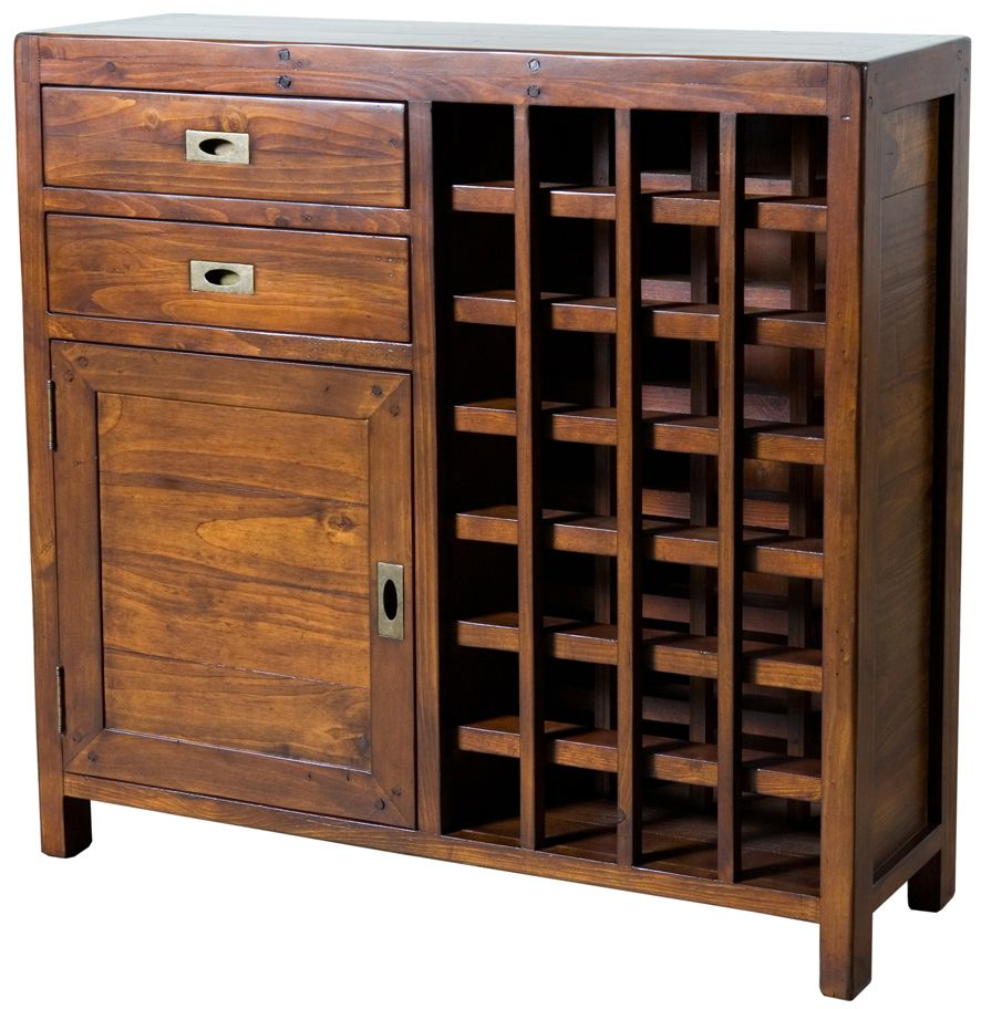 Wine Rack Furniture ~ Post rail collection dining accessory bedroom