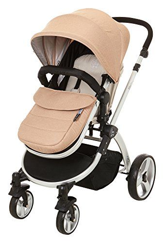 Elle Baby Journey Convertible Stroller, Sand   Convertible ...